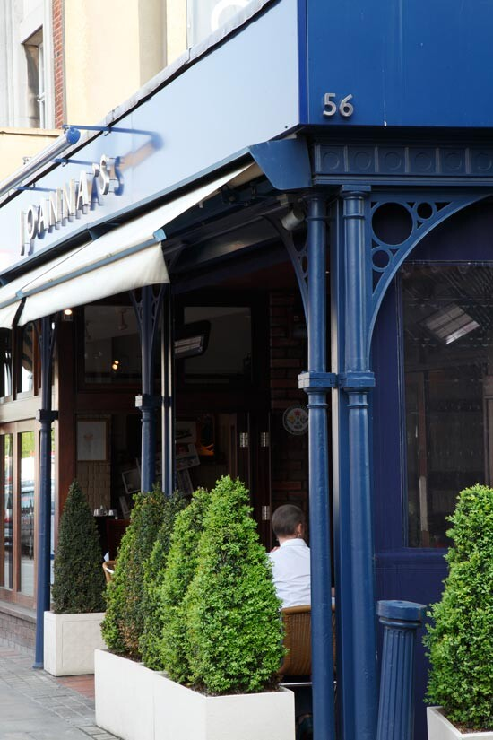 Joanna's (restaurant)