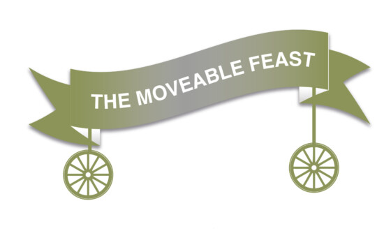 The Moveable Feast – Foodbanking