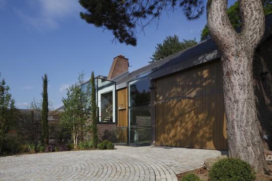 Woodhall Drive – Dulwich Estate